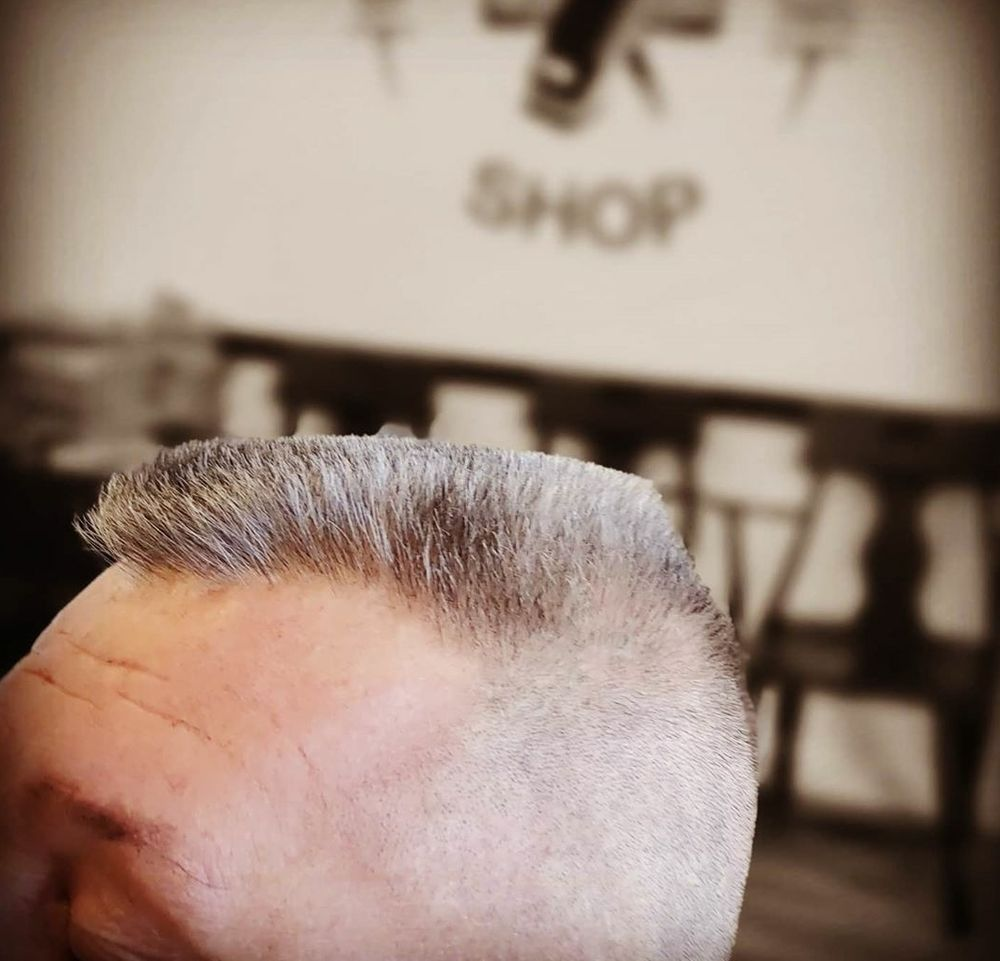 Jo's Barber Shop: 1416 S Main St, Phillipsburg, NJ