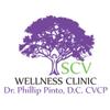 Phillip Pinto, DC - SCV Wellness Clinic: 3630 Banson St, Acton, CA