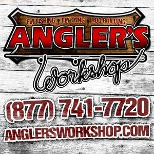 Angler's Workshop: 580 North St, Springfield, IL