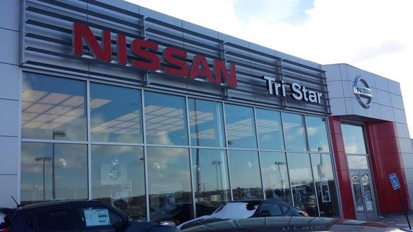 Tri Star Uniontown >> Tri Star Uniontown Nissan Car Dealers 4 Superior Way Uniontown