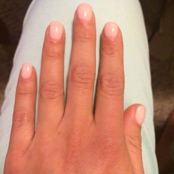 Happy nails spa 24 photos 77 reviews nail salons for 4 sisters nail salon hours