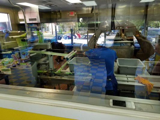 El Pibe 636 E Crosstimbers St Houston Tx Ice Cream Parlors Mapquest