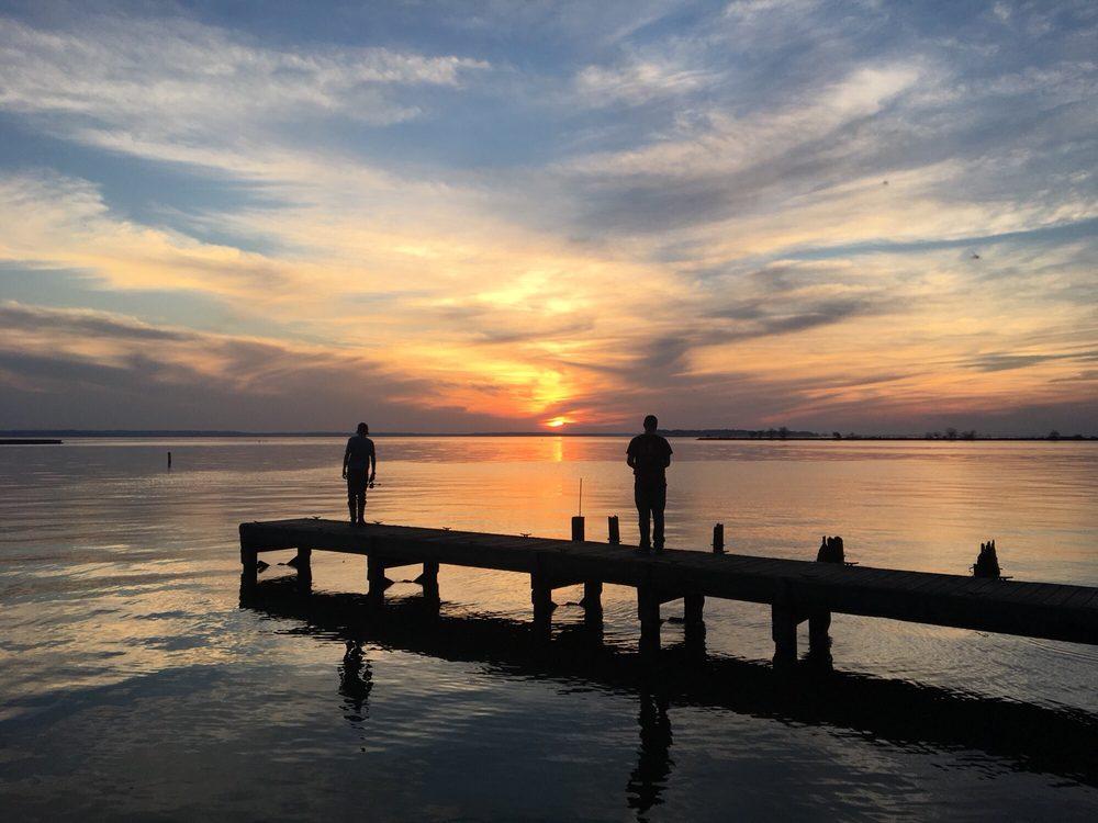 Lake Livingston State Park: 300 Park Rd 65, Livingston, TX