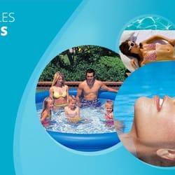 Cash piscines piscines jacuzzi rue charles voisin for Cash piscine 21