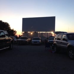 Drive in movie paola ks
