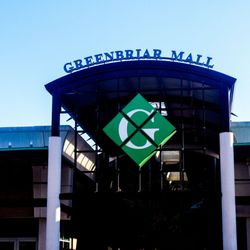 Photo Of Greenbriar Mall Atlanta Ga United States