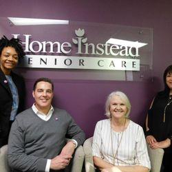 Home Instead Senior Care - 5601 W Slauson Ave, Culver City