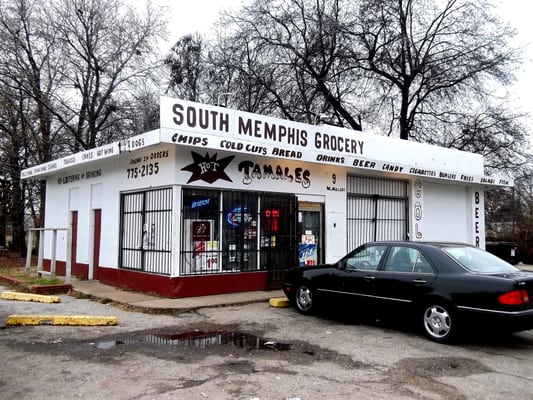South Memphis Grocery
