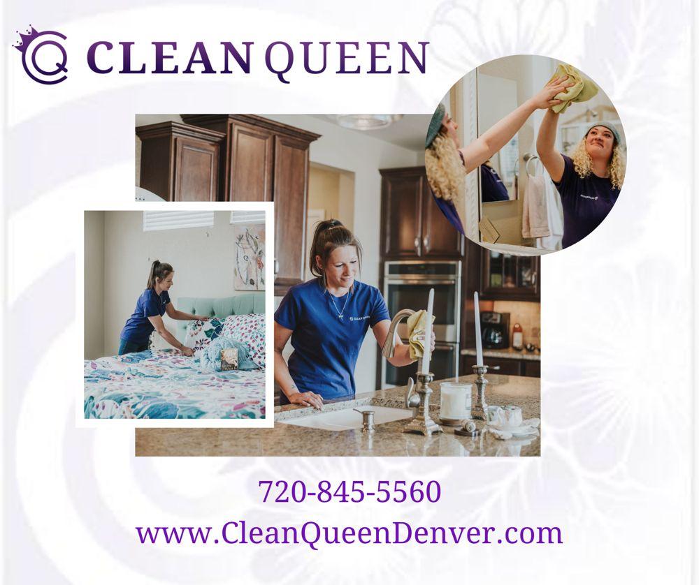 Clean Queen Denver: 8753 Yates Dr, Westminster, CO