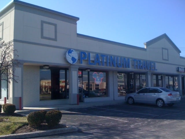 Platinum Travel: 9432 Shelbyville Rd, Louisville, KY