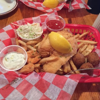 King s crab shack oyster bar 163 photos 147 reviews for Freds fish fry menu