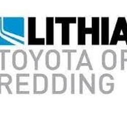 Lithia Toyota Of Redding 17 Photos 127 Reviews Car Dealers