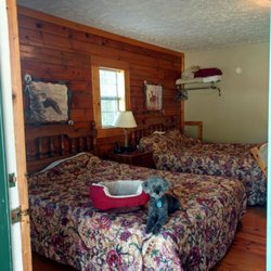 Photo Of Dover Inn Motel Cabins Tn United States Small