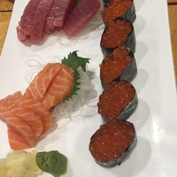 Kasey s 39 s reviews boston yelp for Asaka japanese cuisine
