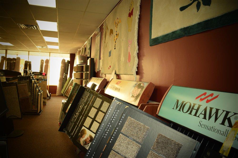 Harris Carpet Center: 91 Medway Rd, Milford, MA