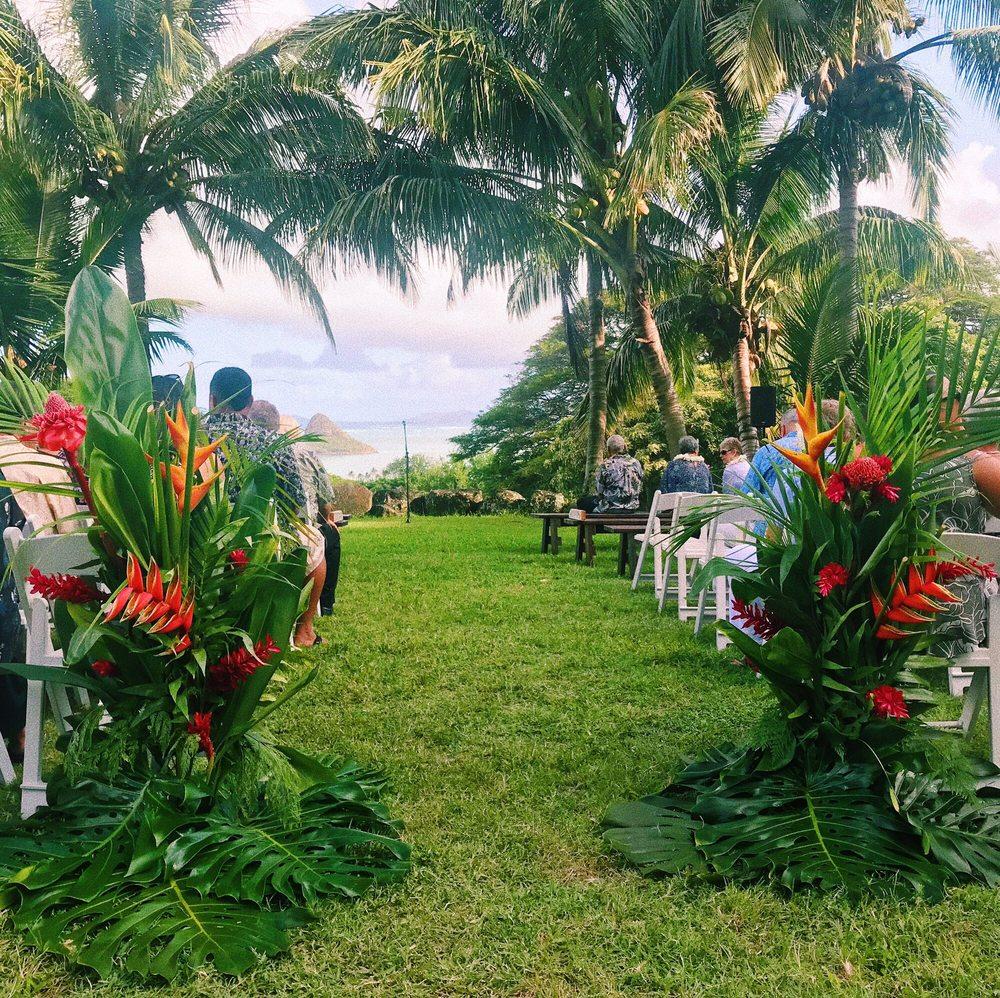 Lanikai Wedding - 28 Photos - Wedding Planning - 1445 Kehaulani Dr ...
