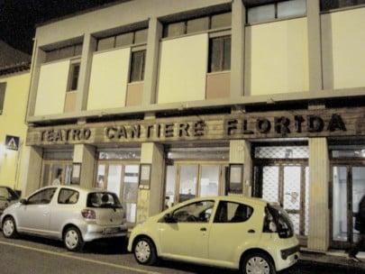 Teatro Cantiere Florida