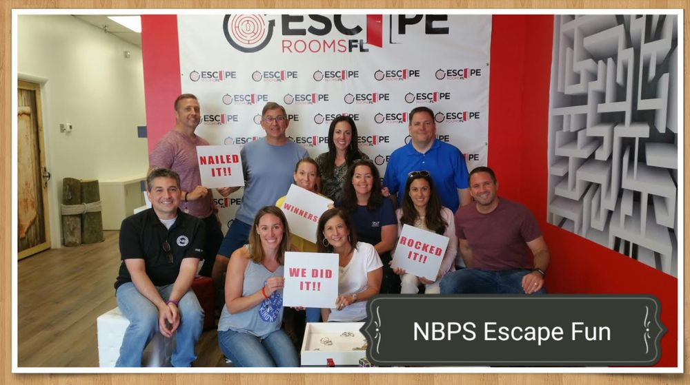 Escape Rooms FL: 4937 Coconut Creek Pkwy, Coconut Creek, FL