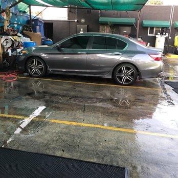 Exclusive Car Wash 220 Photos 236 Reviews Car Wash 5509