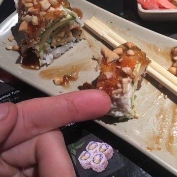 Pocket 8 s sushi and grill 101 photos 243 reviews for Fish and bone restaurant