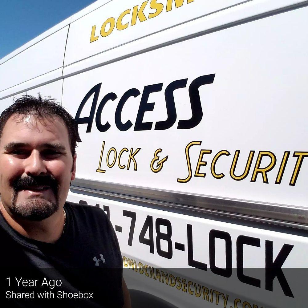 Access Lock and Security Locksmith: Bradenton, FL