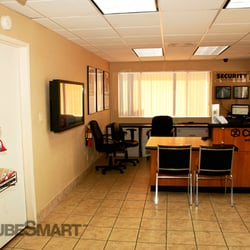 Photo Of CubeSmart Self Storage   Cathedral City, CA, United States
