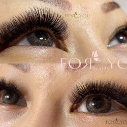 d03f56df4bd For You Beauty Lashes - 382 Photos & 74 Reviews - Permanent Makeup ...