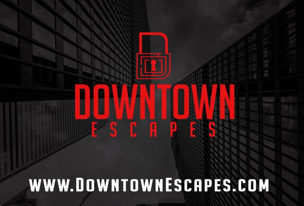 Downtown Escapes: 208 E Walnut St, Goldsboro, NC