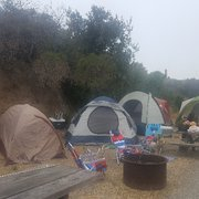 camp pendleton hook up