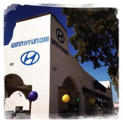 Photo Of Winn Hyundai Of Santa Maria   Santa Maria, CA, United States.