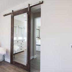 Photo of Urban Wall Design u0026 Barn Doors - Laguna Hills CA United States & Urban Wall Design u0026 Barn Doors - 75 Photos u0026 20 Reviews - Door Sales ...