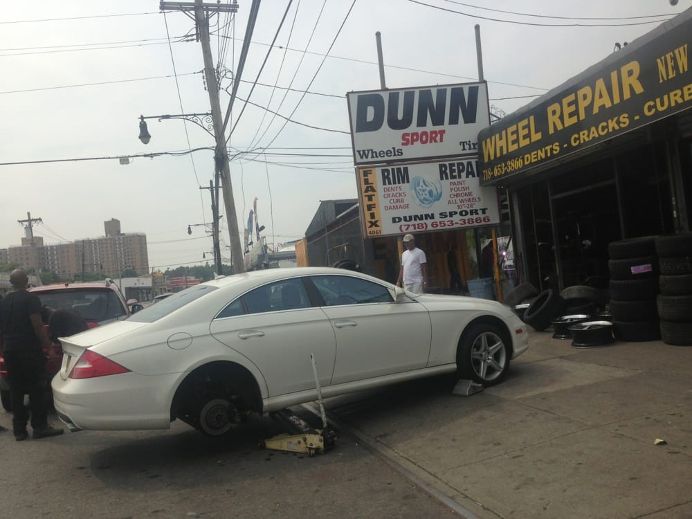 Dunn Sport 14 Reviews Auto Repair 4061 Boston Rd
