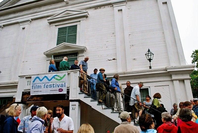 Martha's Vineyard Film Society