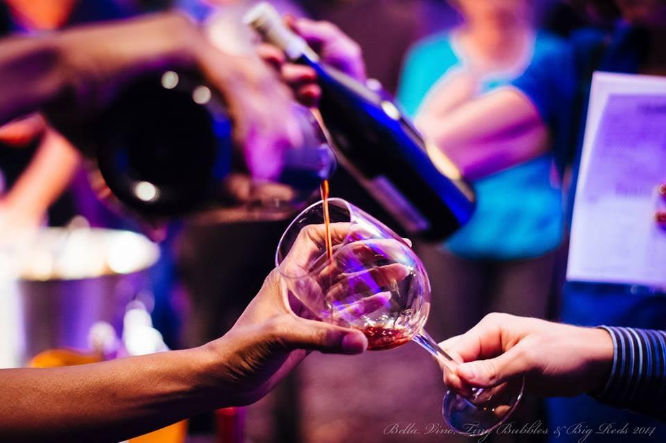 Bella Vino Wine & Cheese Market: 100 Indian Rocks Rd N, Belleair Bluffs, FL