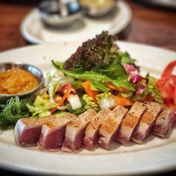 Photo Of Doc B S Restaurant Bar C Gables Fl United States