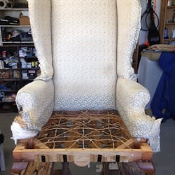Photo Of Jorge Meraz Baca Upholstery   San Francisco, CA, United States