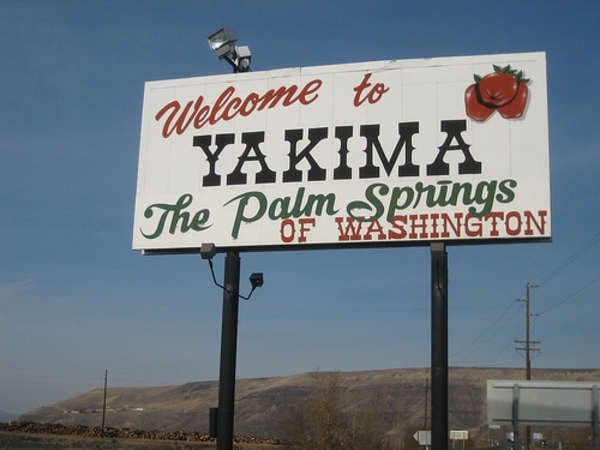 Yakima (WA) United States  city images : ... 82, exit 34 Yakima, WA, United States Reviews Photos Yelp