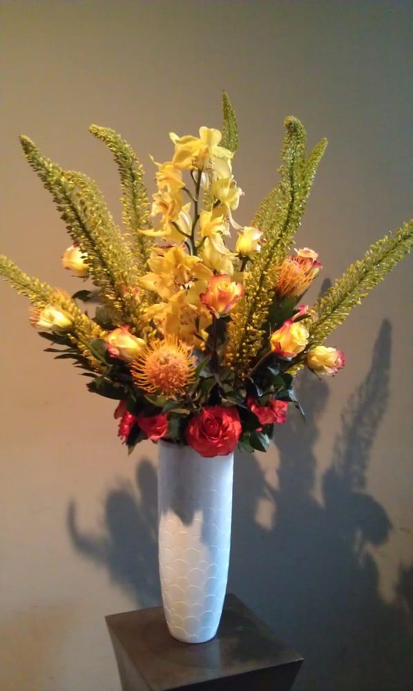 Roger Beck Florist