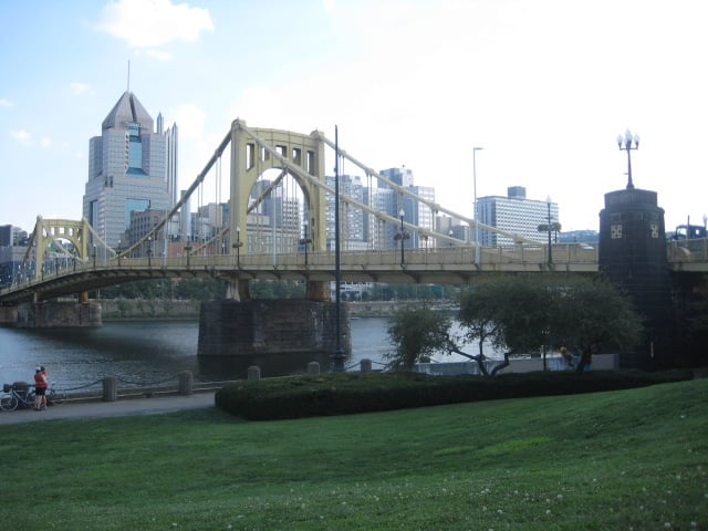 Five of the best bad Yelp reviews of Pittsburgh landmarks |Pittsburgh Iconic Landmarks