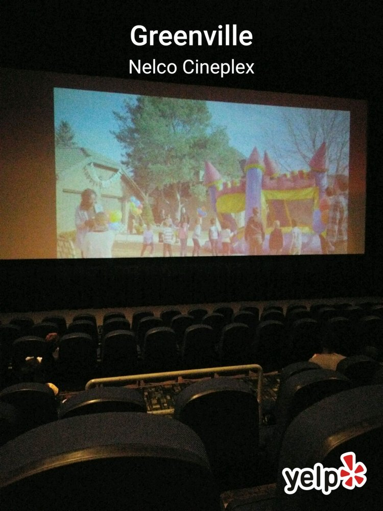 Nelco Cineplex: 600 Cinema Dr, Greenville, MS