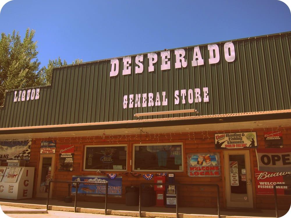 Desperado: 40486 D Ln, Crawford, CO