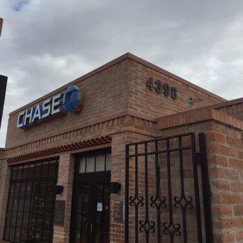 Chase Bank 10 Reviews Banks Amp Credit Unions 4398 N
