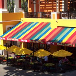 Photo Of Academy Awning   Montebello, CA, United States. Custom Awnings  With Graphics