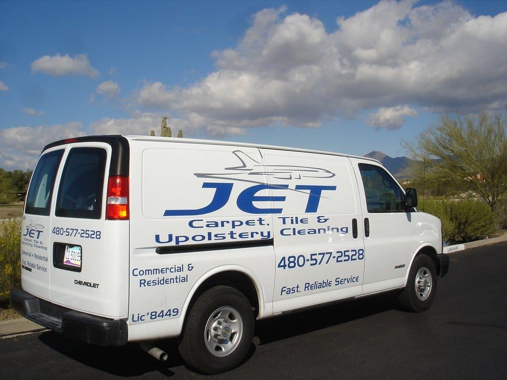 Jet Carpet Cleaning: 16811 El Lago Dr, Fountain Hills, AZ