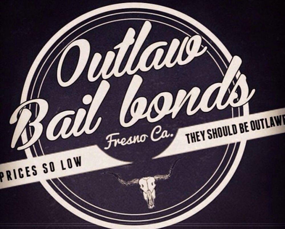 Outlaw Bail Bonds: 1649 E Olive Ave, Fresno, CA