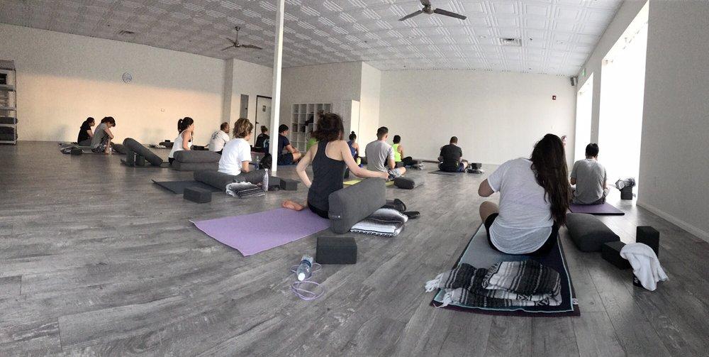Downey Yoga