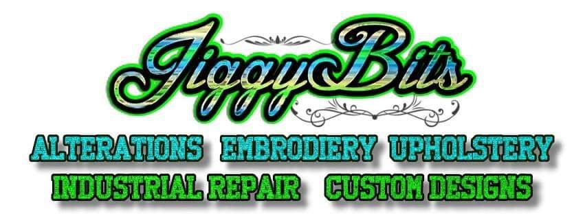 Jiggybits Custom Sewing: 10182 Old Dobbins Rd, Dobbins, CA