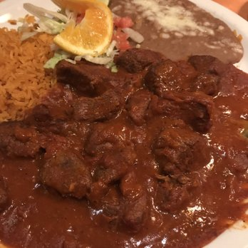 Mexican Food Citrus Heights
