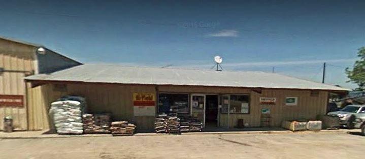 Boyd Feed Store: 205 E Dunlap Ave, Boyd, TX