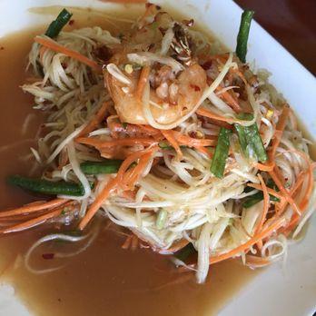 Thai Food Redlands Ca